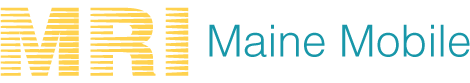 Maine Mobile MRI Logo